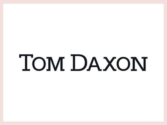 توم داكسون